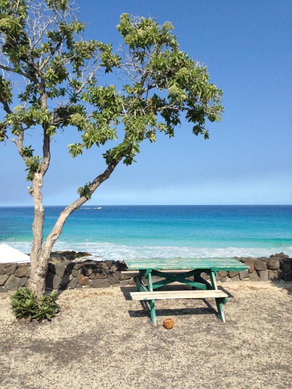 Kua Beach